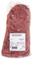 Filet de parisienne de bœuf II en gros