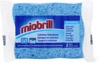 Miobrill Universal spugne cellulosa