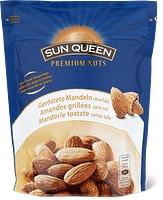 Mandorle tostate Sun Queen Premium Nuts