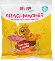 HiPP cracker au légumes Bio