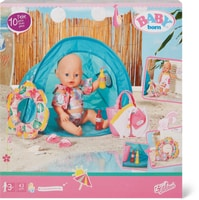 Baby Born Kit Chaise