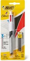 BIC 4 Colours Kugelschreiber