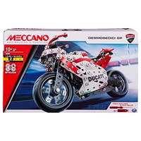 Meccano Ducati Moto GP