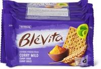 Bio Blévita Curry mild