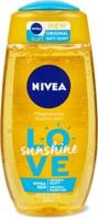 Nivea Douche Love Sunshine
