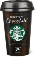 Starbucks Chocolate Max Havelaar