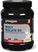 Whey Protein Sponser