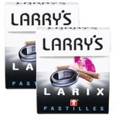 Larry's Larix Pastilles