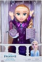 Disney Frozen 2 Feature Doll Elsa