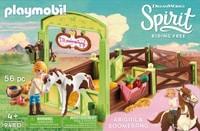 Playmobil 9480 Abigaëlle Boomerang