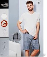 più foto ec9c8 3d3a7 John Adams: Abbigliamento per la notte e pigiami: Parte ...