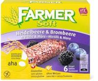 Aha! Farmer Soft Mirtillo/mora