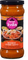 Namaste India Madras Curry Sauce