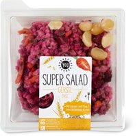 YOU Supersalad orge