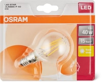 Osram LED RETROFIT P 40 E14
