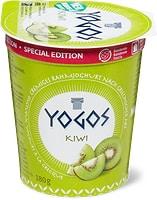 Yogos al kiwi