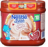 Nestlé Junior Drink Choco