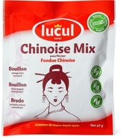 Lucul Chinoise-Mix