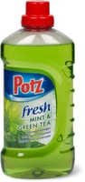 Potz Fresh Mint & Gr Detergente univers.