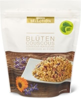 Bio Sélection Blüten-Couscous