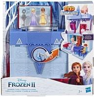 Frozen 2 Castle Scene
