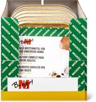M-Budget Aliment chiens poulet & foie