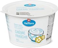 Toutes les crèmes fraîches