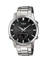 Casio Collection LCW-M170D-1AER Armbanduhr, silber Armbanduhr