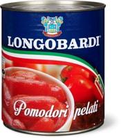 Longobardi Tomaten geschält