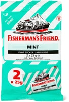 Fisherman's Friend Mint