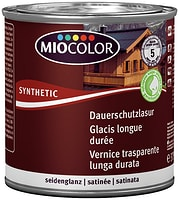 Miocolor Vernice trasparente lunga durata