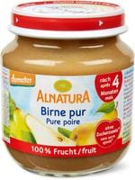Alnatura Pera pur 100% frutta