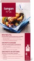 Tangan N°34 Sachets cuisson