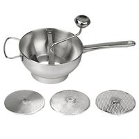 Cucina & Tavola Passiermaschine