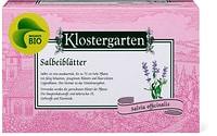 Bio Klostergarten Salbeiblätter