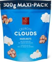 Tous les Crunchy Clouds et Freylini Frey, en emballages spéciaux, UTZ