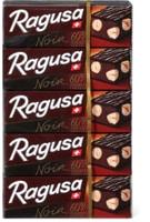 Ragusa noir/noisettes