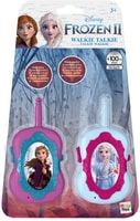 Disney Frozen 2 Elsa & Anna Walkie Talkie