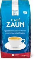Café Zaun Café moulu