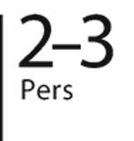 Portion: Portion pour 2 à 3 personnes