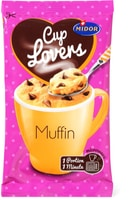 Cup Lovers Muffin Cake