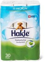 Papier hygiénique Hakle en emballages spéciaux