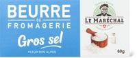 Beurre salé Le Maréchal