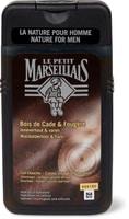 Le Petit Marseillais Douche Bois de Cade