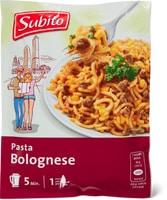 Pasta bolognese Subito