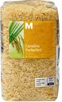 M-Classic Carolina Riz parboiled