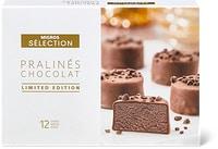 Glace Pralinés Chocolat Sélection