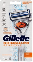 Gillette Skinguard Sensitive Rasierer