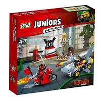 LEGO Juniors L'attaque du requin 10739