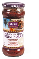 Al Fez Tagine Sauce